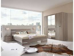 conforama chambre complete adulte chambre complète coloris chêne montana et chrome vente de lit