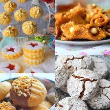 cuisine algerienne gateaux traditionnels gâteaux aid 2017 modernes et traditionnels aux delices du palais