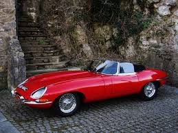 134 best Jaguar E Type Series I images on Pinterest