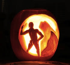 Funniest Pumpkin Carvings Ever by The Wonderful World Of Halloween Pumpkin Carving The Lone