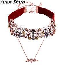 100 Flannel Flower Glass Wholesale Wholesale European Style Female Eagle Pendant Necklace