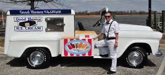 100 Ice Cream Trucks For Rent 1958 Good Humor Truck For Event Al Remember When