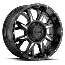 100 Gear Truck Wheels GEAR OFF ROAD Off Road