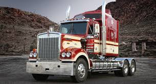 Kenworth Debuted Legend 900 Truck At Brisbane Truck Show - Kenworth ...