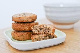 cuisiner les graines de sarrasin biscuits aux graines et sarrasin recette chocolate zucchini