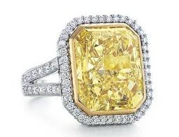 18 best Canary Diamonds images on Pinterest