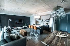 junggesellenwohnung 70 wohnzimmer ideen