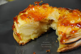 recette dessert aux pommes tarte aux pommes jacques genin