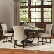 5 Piece Dining Room Sets South Africa by 20 Perfectly Shaped Oval Pedestal Table For Your Dining Area