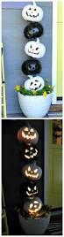 Outdoor Halloween Decorations Canada by Top 25 Best Halloween Jack O Lantern Ideas On Pinterest Jack
