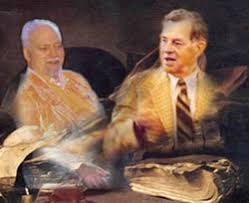 ROBERT ANTON WILSON ON FINNEGANS WAKE JOSEPH CAMPBELL PART 1