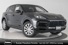 100 Porsche Truck Price Lease Specials RusnakPasadena