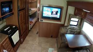 Rv With Bunk Beds Interior Design Small Bedroom