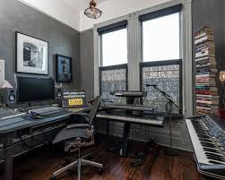 In These Modern Times People Who Learn Variety Of Music Instruments Usually Have Their Own Room Studio As Sanctuary