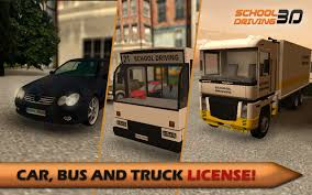 GAME][2.3+] School Driving 3D - [FREE] | Android Development And Hacking Monster Truck Racing Extreme Offroad Indie Pc Game Carnage Review Lvo 9700 Bus Euro Simulator 2 Mods Heres What Industry Insiders Say About Free Online Scania Driving The Ride Missions Rain Electric Duquette Lectrique Lte Sick And Tired Of Doing Driver 3d Android And Ios Youtube Endless Famobi Webgl American Top 10 Best Simulation Games For 2018 Download Now Car To Play