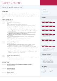 Customer Service - Resume Samples And Templates | VisualCV Interior Design Cover Letter Awesome Graphic Example Customer Service Resume Sample 650778 Resume Sample Of Client Service Representative Samples Velvet Jobs Manager Filipino Floatingcityorg 910 Summary Samples New Sales Assistant Nosatsonlinecom Customer Objective Wwwsailafricaorg Monstercom And Writing Guide 20 Examples Rep Forallenter Job With No Experience For Call
