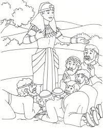 22 Best Bible Coloring Pages Images On Pinterest
