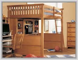 Low Loft Bed With Desk Plans by Full Low Loft Bed Functional Full Size Loft Bed With Desk Ideas