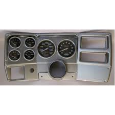 Classic Dash 130-84-50532 C10 6-Gauge Kit W/ Brushed Aluminum Dash ... 2017fosuperdutyoffroadgauges The Fast Lane Truck Overhead 4 Gauge Pod Ford Enthusiasts Forums 8693 S1015 Pickup And 8794 Blazer Direct Fit Package Egaugesplus Gm Speedometer Cluster Repair Sales Classic Instruments Gauge Panels For 671972 Chevys And Gmcs Hot 1948 1950 Truck Packages Ultimate Service 1995 Peterbilt 378 1990 Chevy Needle Installed Youtube Rays Restoration Site Gauges In A 66 Renumbered For Our 48 Bread My Begning 2018 Voltage Volt Voltmeters Tuning 8 16v Yacht Scania Highdef Interior Gauges Blem Mod Ets 2