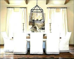 Medium Size Of Slipper Chair Slipcover Dining Room Chairs With Slipcovers Modern Cover Sewing Pattern Diy