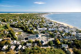 Best Coastal Towns in New England
