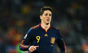 100 Torres Villa Fernando Will NEVER Follow The Money To Join Manchester City