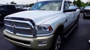 100 Dodge Longhorn Truck 2015 Ram 2500 Edition YouTube