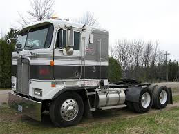 47 Cool Cabover Semi Trucks For Sale In Ohio | Autostrach