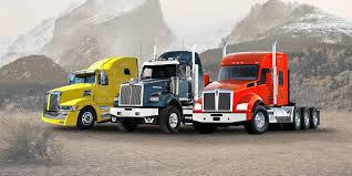 Great Selection For Our Used Heavy Duty Semi Trucks For Sale In Calgary