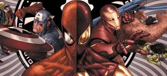 Captain America Civil War Will Spider Man Fight This Avenger