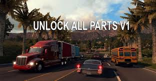 Unlock All Parts ATS - Mod For American Truck Simulator - Other Parts Trucks Ets2 Mod 122 Accessory All Youtube Accessory Parts For European Truck Simulator Other Namibia Pair Kenworth T300 19972010 7x6 Inch 15 Led Headlights Highlow Selecting The Right Truck Parts Supplier Repairs Service Heavy Towing Sales And Repair Best Image Kusaboshicom Gmc Pickup Elegant Chevy Silverado Body Diagram 92 Nissan Luxury 5th Annual Jam Socal S American Auto Used Car Inventory