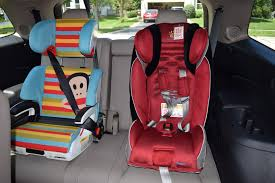 2015 Dodge Durango Captains Chairs by Carseatblog The Most Trusted Source For Car Seat Reviews Ratings