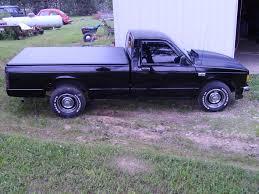 Racins-10 1986 Chevrolet S10 Regular Cab Specs, Photos, Modification ...