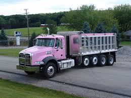 100 Pink Dump Truck 1600x1200px Custom Mack Pictures Wallpaper WallpaperSafari