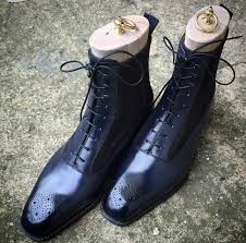 what i love about gaziano u0026 girling u0027s bespoke balmoral boots is