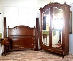 chambre louis xvi chambre a coucher louis xvi en marquèterie antiquités portier la