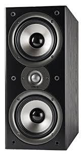 Polk Ceiling Speakers Amazon by Amazon Com Polk Audio Am4095 A Monitor 40 Series Ii Bookshelf