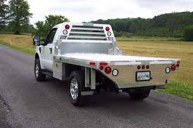 aluminum truck beds by bull head ford trucks the aluminum