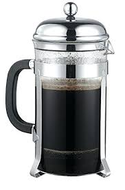 Sterling Pro Coffee Press 1 French Top Pick Stainless Steel