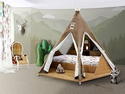 Imaginative Wilderness Tent Beds bed for kid