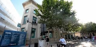 credit agricole centre siege social l ancien siège social du crédit agricole va devenir un hôtel de luxe