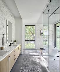 Master Bathroom Shower Renovation Ideas Page 5 Line Best 60 Modern Bathroom Enclosed Showers Design Photos And