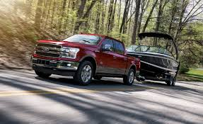 100 Mpg Trucks The Ford F150 Diesel Is The Most Efficient FullSize Truck For Now