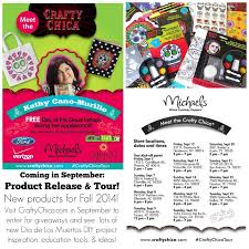 Pinecrest Christmas Tree Farm by New Crafty Chica Products U0026 Michaels Tour Crafty Chica