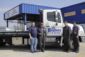 Hughes Tire & Brake | Milan And East Moline, IL Tires And Auto ... Fec 3216 Otr Tire Manipulator Truck 247 Folkston Service 904 3897233 24 Hour Road Mccarthy Commercial Tires Jersey City Nj Tonnelle Inc Cfi San Antonio Mobile Flat Repair Night Owl Towing Svc Townight Tow Heavy Northern Vermont 7174559772 Semi Anchorage Ak Alaska Available Inventory Iowa Mold Tooling Co Buy 2013 Intertional Terrastar For Sale In