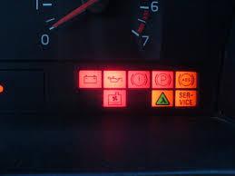 Intriguing Malfunction Indicator light Volvo Forums Volvo