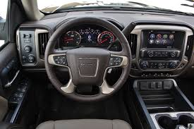 Versatile: 2014 GMC Sierra Denali – Limited Slip Blog Dirt To Date Is This Customized 2014 Gmc Sierra An Answer Ford Used 1500 Denali 4x4 Truck For Sale In Pauls Valley Charting The Changes Trend Exterior And Interior Walkaround 2013 La 62l 4x4 Test Review Car Driver 4wd Crew Cab Longterm Arrival Motor Slt Ebay Motors Blog The Allnew Awardwning Motorlogy Gmc Best Image Gallery 917 Share Download Named Wards 10 Best Interiors By Side Motion On With