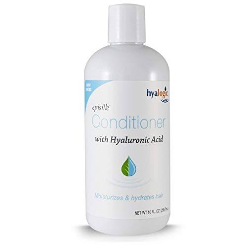 Hyalogic Episilk Hair Conditioner­ - with Hyaluronic Acid­, 10oz
