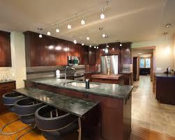 chic kitchen island track lighting 25 best ideas about kitchen