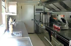remorque cuisine barbot occasion remorque cuisine semi remorque cuisine surbaissae 12m60 a 70000 eur